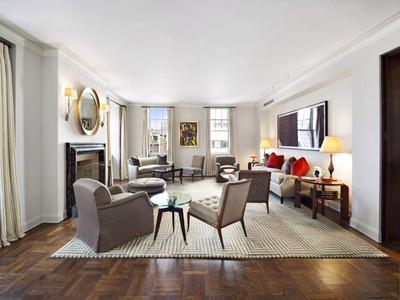 Copropriété for sales at 791 Park Avenue 791 Park Avenue Apt 14a   New York, New York 10021 États-Unis