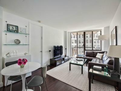 共管物業 for sales at Investor's Dream in Flatiron 5 East 22nd Street Apt 9f New York, 紐約州 10010 美國