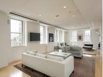 Eigentumswohnung for sales at 66 Leonard Street, 12BC 66 Leonard Street Apt 12bc   New York, New York 10013 Vereinigte Staaten
