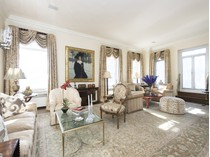 Nhà tập thể for sales at Exceptional River House Duplex 435 East 52nd Street Apt 16c   New York, New York 10022 Hoa Kỳ