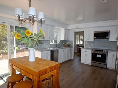 Single Family Home for sales at Spacious Upgraded  Home 1356 Via Latina   Carpinteria, California 93013 United States
