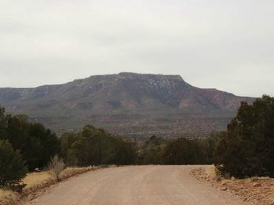 Đất đai for sales at Lot 8 Ranchos del Rito  San Jose, New Mexico 87532 Hoa Kỳ