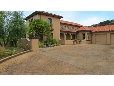for sales at Pasadera Single-Level Estate 2 Estate Drive  Monterey, California 93940 United States