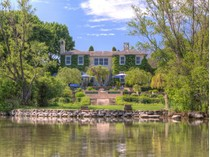 Single Family Home for sales at Back Bay - Water Mill Waterfront 500 Flying Point Road   Water Mill, New York 11976 United States