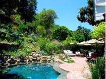 Vivienda unifamiliar for sales at Romantic Paradise 1531 Benedict Canyon Drive   Beverly Hills, California 90210 Estados Unidos