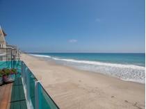 Single Family Home for sales at Malibu's Sandy La Costa Beach 21554 Pacific Coast Highway   Malibu, California 90265 United States