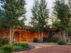 一戸建て for  sales at 740 Cruz Alta   Taos, ニューメキシコ 87571 アメリカ合衆国