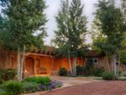Einfamilienhaus for  sales at 740 Cruz Alta    Taos, New Mexico 87571 Vereinigte Staaten