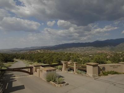Terreno for sales at Lot 4, Tesuque Ridge Ranch Lot 4 Tesuque Ridge Ranch  Santa Fe, Nuevo Mexico 87501 Estados Unidos