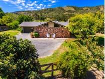 Nhà ở một gia đình for sales at Country Western Carmel Valley Delight 9300 Carmel Valley Road   Carmel, California 93923 Hoa Kỳ