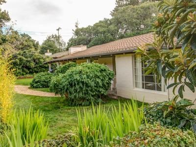 多户住宅 for sales at Carmel Valley Village 14 Via Contenta Carmel Valley, 加利福尼亚州 93924 美国
