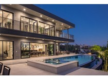 Single Family Home for sales at The Celebrity Filled Enclave of Outpost 2541 Carman Crest Drive   Los Angeles, California 90068 United States
