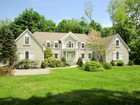 Single Family Home for sales at Mid-Country Georgian Colonial 81 Sawmill Lane Greenwich, Connecticut 06830 United States