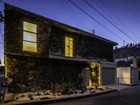 独户住宅 for  rentals at Hollywood Hills Contemporary 8560 Franklin Avenue  Los Angeles, 加利福尼亚州 90069 美国