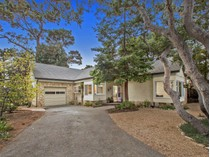 Single Family Home for sales at In the Heart of Carmel-By-The-Sea San Carlos Street, 4 Sw Of 9th   Carmel By The Sea, California 93921 United States