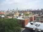 Condomínio for  rentals at 143 Avenue B - Unit 8G  New York, Nova York 10009 Estados Unidos