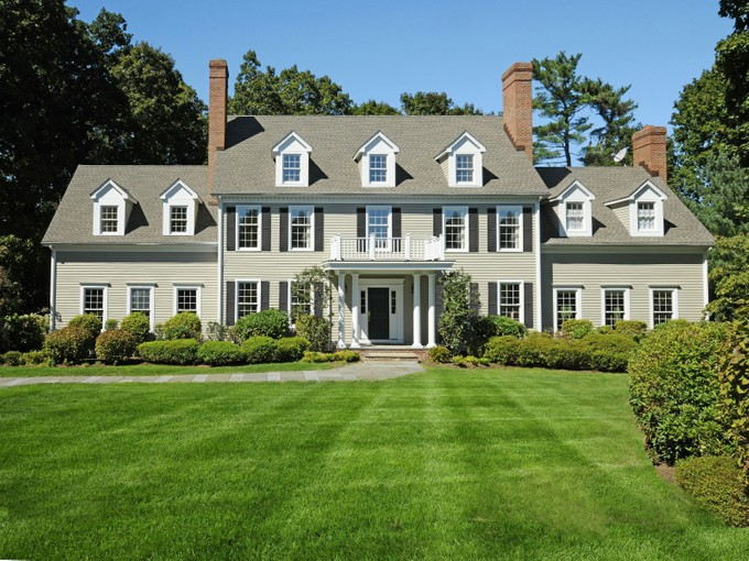 Single Family Home for sales at Cobb Island 20 Cobb Island Drive Greenwich, Connecticut 06830 United States
