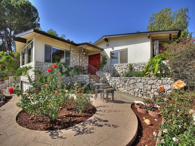 Single Family Home for sales at Essence of San Roque  Santa Barbara, California 93105 United States