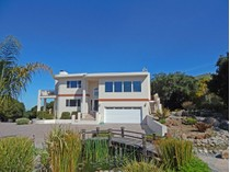 Single Family Home for sales at Incredible Views on Three Acres 320 El Caminito   Carmel Valley, California 93924 United States