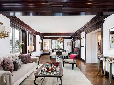 Condominium for sales at The Chatham  New York, New York 10065 United States