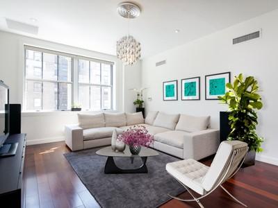 Condominium for sales at 2112 Broadway PH-E  New York, New York 10023 United States