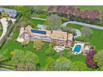 Single Family Home for sales at Turn of the Century Atterbury Estate 199 Coopers Neck Ln  Southampton Estate Section, Southampton, New York 11968 United States
