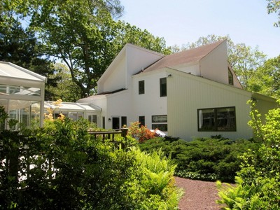Single Family Home for sales at Beach House Paradise in East Hampton 120 Springy Banks Rd East Hampton, New York 11937 United States