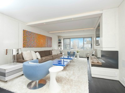 Co-op for sales at 650 Park Avenue, Apt 17C  New York, New York 10021 United States