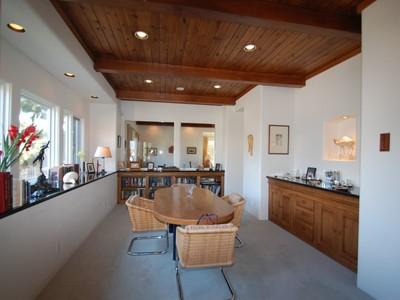 Condominium for sales at Custom and Sophisticated Living 1140 Eugenia Place, Unit 8   Carpinteria, California 93013 United States