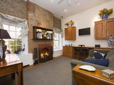 Mietervereinswohnung for sales at 731 Greenwich Street, J36-37 731 Greenwich Street Apt J36 & J37   New York, New York 10014 Vereinigte Staaten