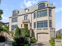 Single Family Home for sales at Elegant Pacific Heights Home 3090 Pacific Ave   San Francisco, California 94115 United States