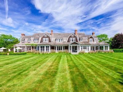 Casa para uma família for rentals at Pheasant Field Country Estate 385 Great Plains Rd  Southampton, Nova York 11968 Estados Unidos