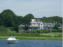 Maison unifamiliale for sales at Rare Offering 183-191 Bay St   Osterville, Massachusetts 02655 États-Unis