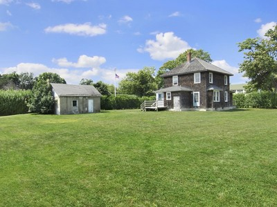 Single Family Home for sales at Authentic, Charming, and Best Value  Southampton, New York 11968 United States