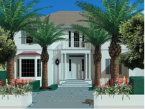 Maison unifamiliale for sales at North End New Construction 264 Country Club Rd   Palm Beach, Florida 33480 États-Unis