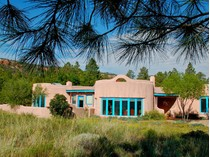 Single Family Home for sales at 8 Blue Jay Court    Ramah, New Mexico 87321 United States