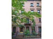 Nhà ở một gia đình for sales at Striver's Row Townhouse 237 West 139th Street   New York, New York 10030 Hoa Kỳ