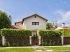 Maison unifamiliale for  sales at Architectural Spanish Compound 441 North Kings Road  Los Angeles, Californie 90048 États-Unis
