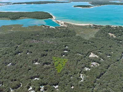 Terrain for sales at Private/Wooded 2+ Acre Homesite  East Hampton, New York 11937 États-Unis