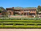 Single Family Home for  rentals at Incredible Italianate Estate 3551 Cross Creek Lane Malibu, California 90265 United States