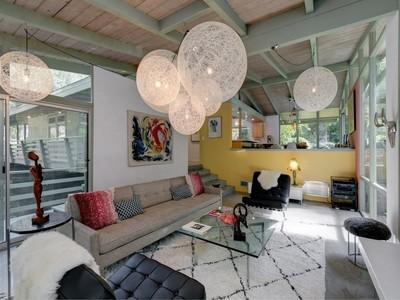 Single Family Home for sales at 875 Laguna Road   Pasadena, California 91105 United States