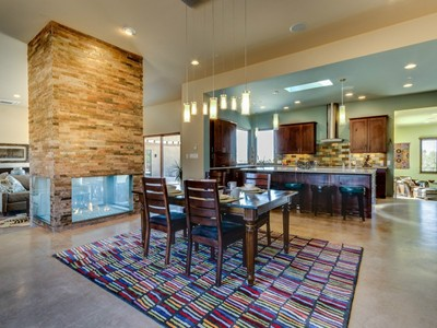Einfamilienhaus for sales at 1858 Palacio 1858 Palacio Ln  Santa Fe, New Mexico 87505 Vereinigte Staaten