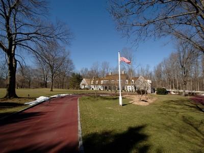 토지 for sales at Conyers Farm Elegance 50 Guards Road (Land)  Greenwich, 코네티컷 06831 미국