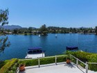 Частный односемейный дом for  sales at Gated Westlake Island 2482 Oakshore Drive   Westlake Village, Калифорния 91361 Соединенные Штаты