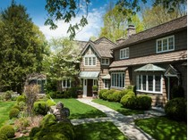 Villa for sales at Captivating Mid-Country Estate 69 Dingletown Road   Greenwich, Connecticut 06830 Stati Uniti