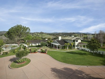 Land for sales at Capa Ranch and Vineyard  Solvang, Kalifornien 93463 Vereinigte Staaten