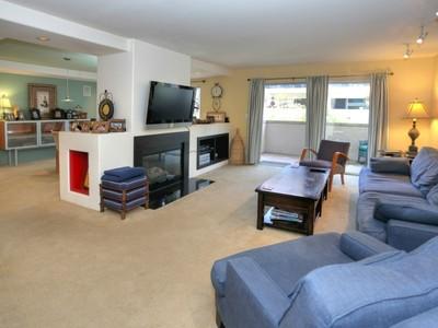 Condominium for sales at East Beach 2 Bedroom 2 Bath Condo 137 Por La Mar   Santa Barbara, California 93103 United States