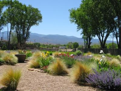Maison unifamiliale for sales at 7 AB County Road 119 S  Santa Fe, New Mexico 87506 États-Unis