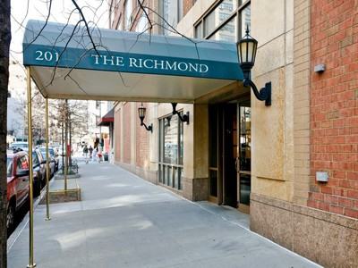 Condominium for sales at 201 East 80th Street, Unit 4i  New York, New York 10028 United States