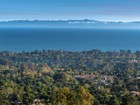 Maison unifamiliale for  sales at Montecito View Estate 1512 East Mountain Drive Montecito, Californie 93108 États-Unis